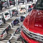 Volkswagen CEO: U.S. remains 'core market' for company