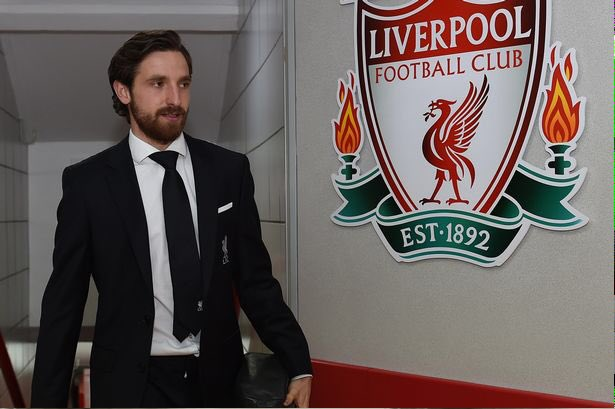 Happy 27th birthday, Joe Allen!