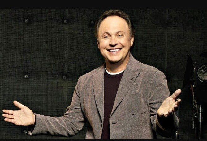 Today you\re 69 and you look Marvelous...Happy Birthday Billy Crystal