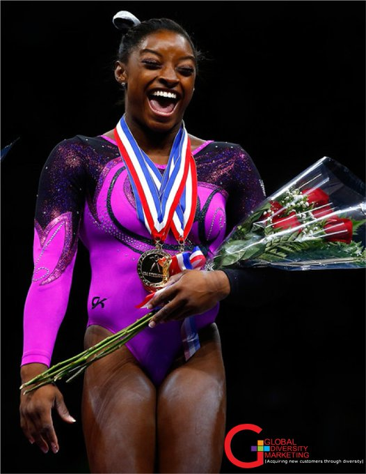 Happy Birthday to 4x Gold Medalist and 1x Bronze Medalist