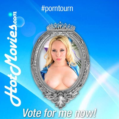 Vote for me on the @HotMovies Porn Star Tournament and get 10 FREE MOVIE MINUTES! https://t.co/lG6SxyNNP1
