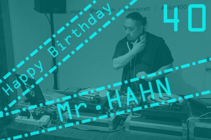 Happy Birthday,   3 15    40      Joe Hahn