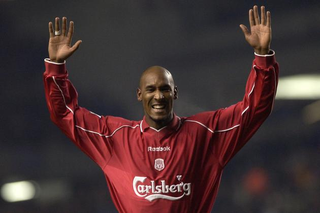 Happy 38th Birthday to former player Nicolas Anelka.