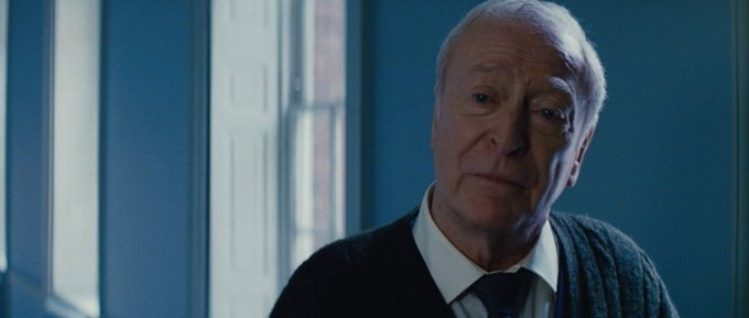 Happy Birthday Michael Caine!