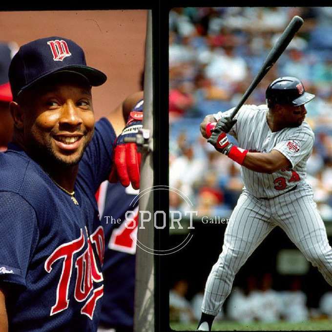 Happy Birthday to Twins legend Kirby Puckett! . We\ve got some amazing shots of Kirby, and