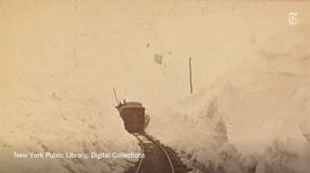 A brief history of the worst winter train rides