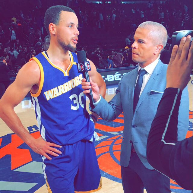 Happy birthday to my idol, my hero, my inspiration, my king, wardell stephen curry II