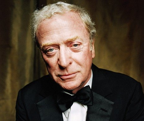 Happy birthday, Sir Michael Caine!