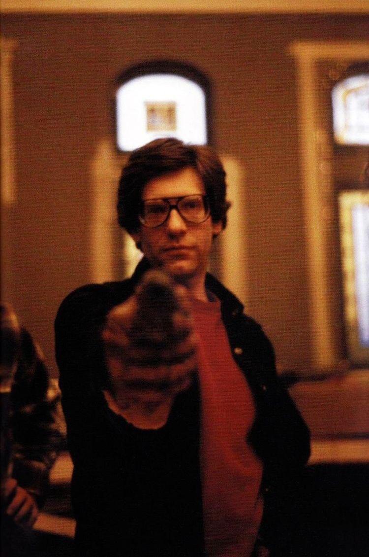 Happy 74th Birthday, Mr. David Cronenberg !!