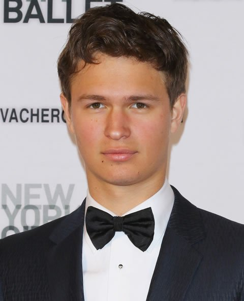 Happy Birthday Ansel Elgort