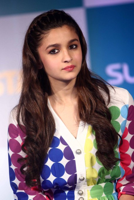 HAPPY BIRTHDAY ALIA BHATT  Behalf of VJFans