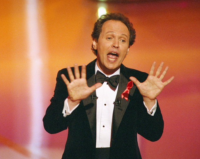 Happy Birthday to Billy Crystal, who turns 69 today!