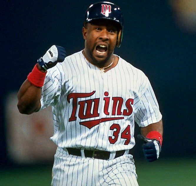 Happy Birthday to Kirby Puckett, who would have turned 57 today!