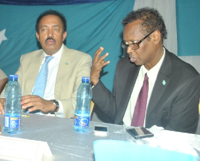 Somali businesspeople offer Sh260m for food relief