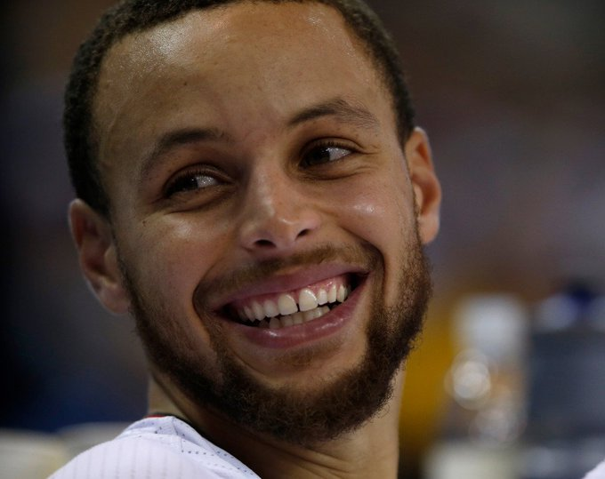 East Bay Times: Warriors, Stephen Curry hope his 29th birthday is a happy one