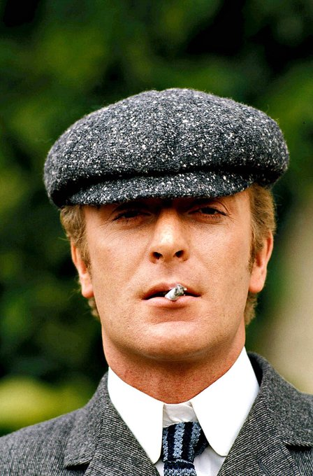 Happy Birthday to one of the greatest actors ever,Sir Michael Caine