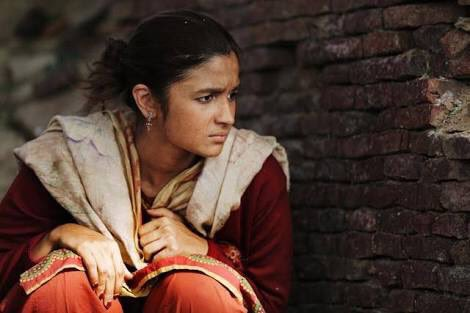 HAPPY BIRTHDAY ALIA BHATT She slayed last year with Udta Punjab and she rocked this year with BKD