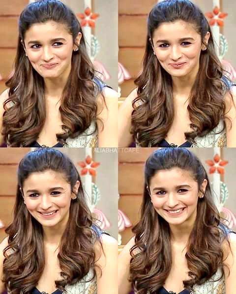 Happy Birthday Alia Bhatt her cutness level damm to high