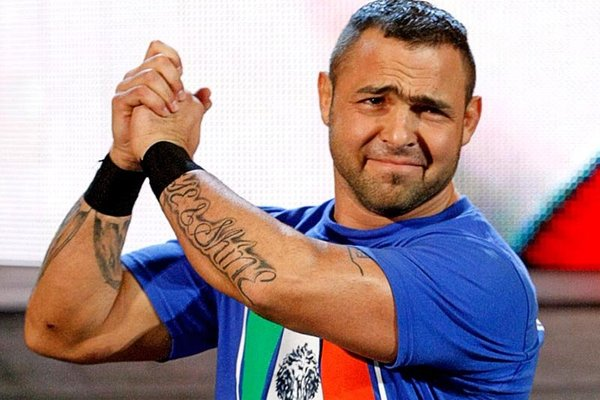 Happy Birthday to former WWE Superstar Santino Marella who turns 38 today!