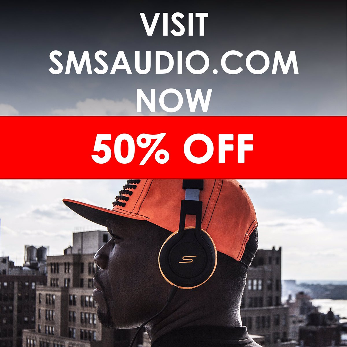 https://t.co/bF0uuKnjbl  Don't miss out #SMSAUDIO https://t.co/lHkpL5Hih9