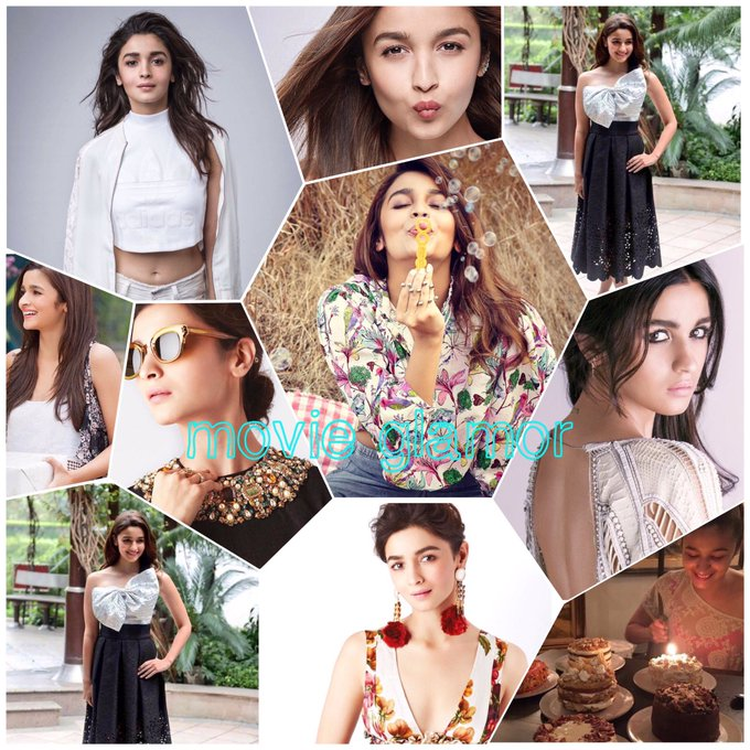 The diva of Bollywood..  HAPPY BIRTHDAY ALIA BHATT