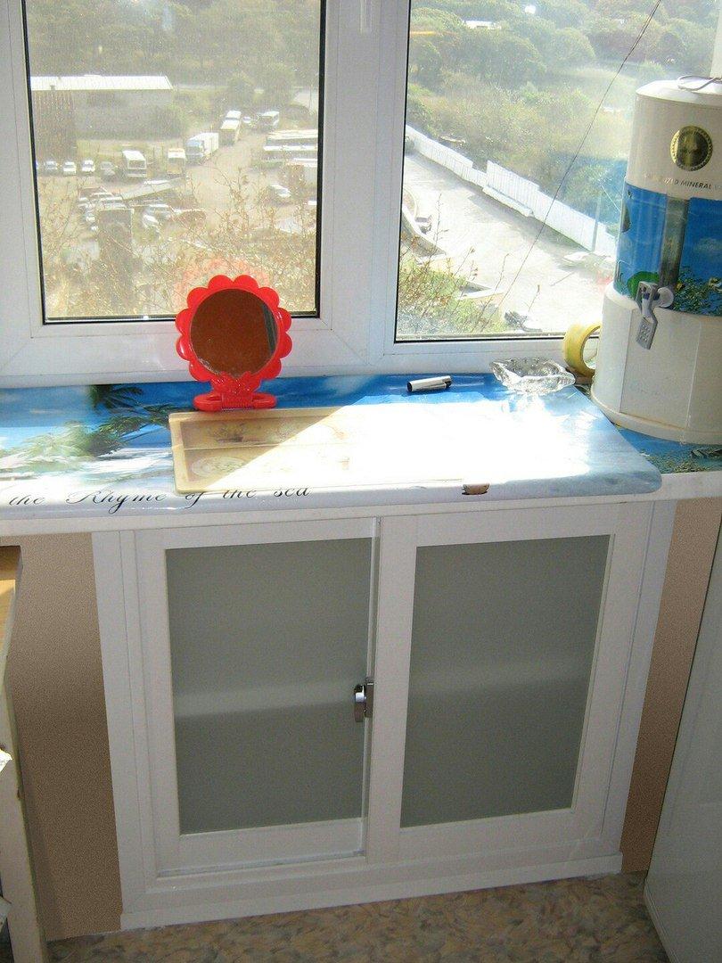 Как сделать холодильник за окном своими руками 63
