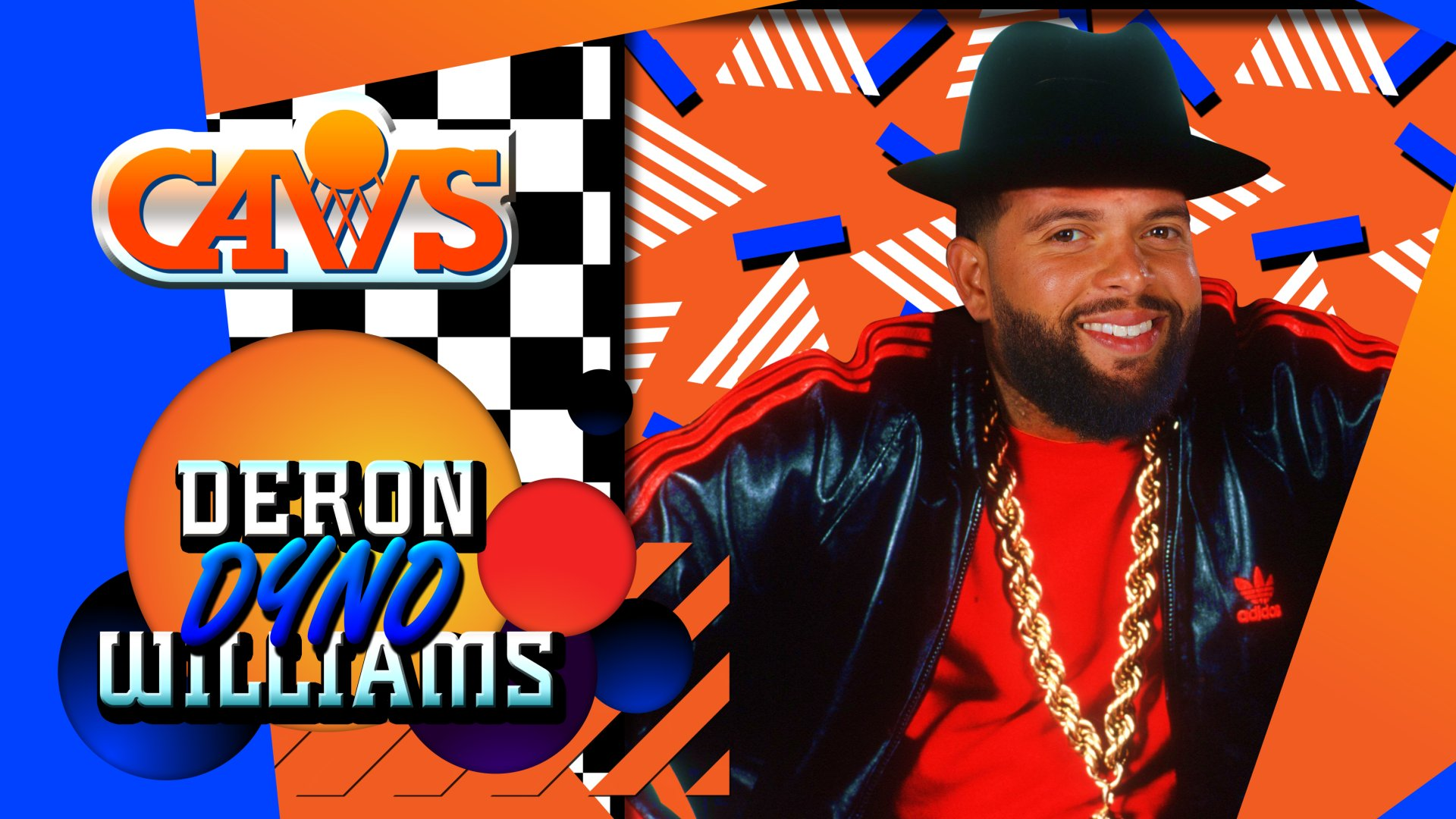 Dyno-mite #CavsPistons performance for @DeronWilliams with 13pts (6-6 FG) & 3 dimes. �� https://t.co/eNhq0aAvO7