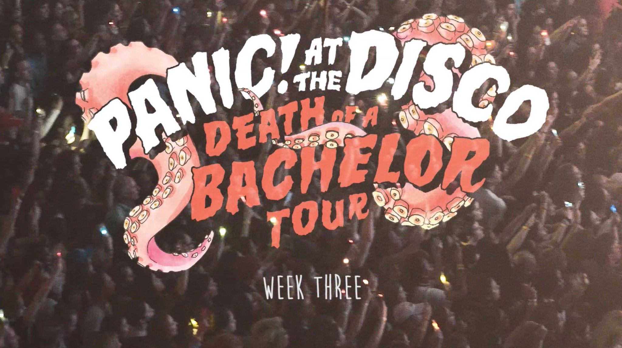 Upgrading your week with another #DeathOfABachelorTour recap coming at ya now! https://t.co/YAniN9K0Nj https://t.co/rzSzLWkJAr