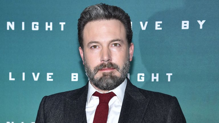 Ben Affleck reveals he recently completed a stint in rehab