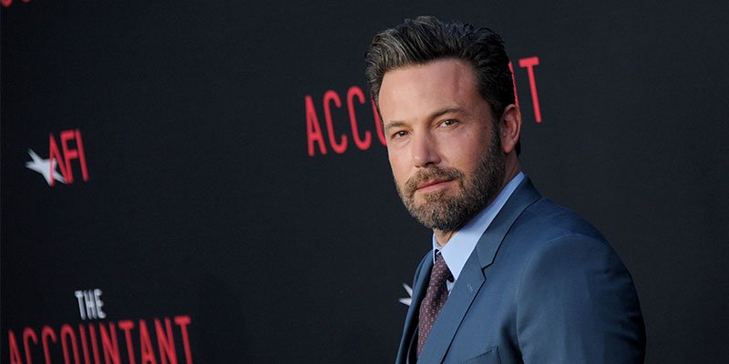 Ben Affleck reveals he completed treatment for alcohol addiction