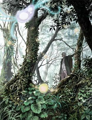 今年はどうしても蟲師がやりたい。山で撮影がしたい…緑が濃くて、早朝の靄が出てる時間に山へ行きたい…