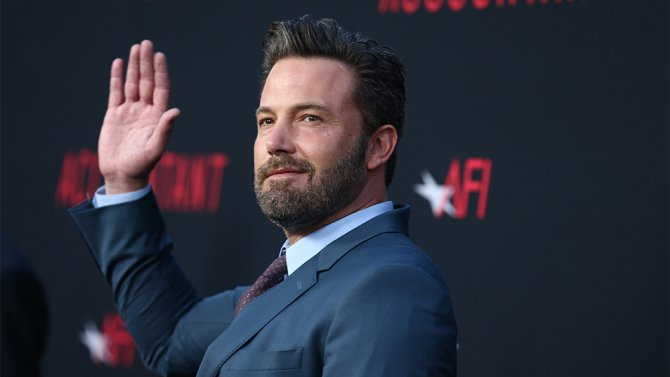 Ben Affleck revealed that he recently completed a stint in rehab for alcohol addiction