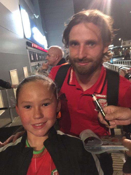 Massive Happy Birthday Joe Allen