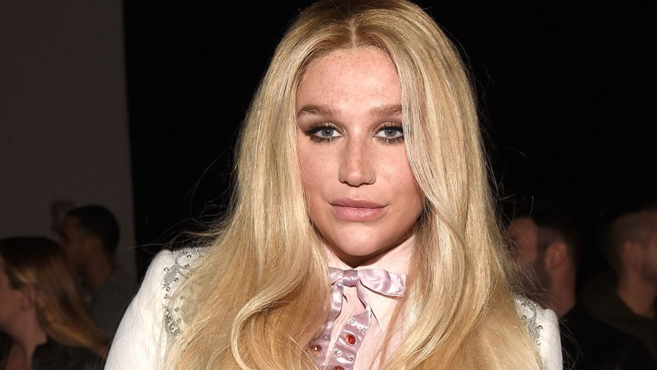 "SXSW: Kesha talks danger of letting online trolls be ""higher power"""