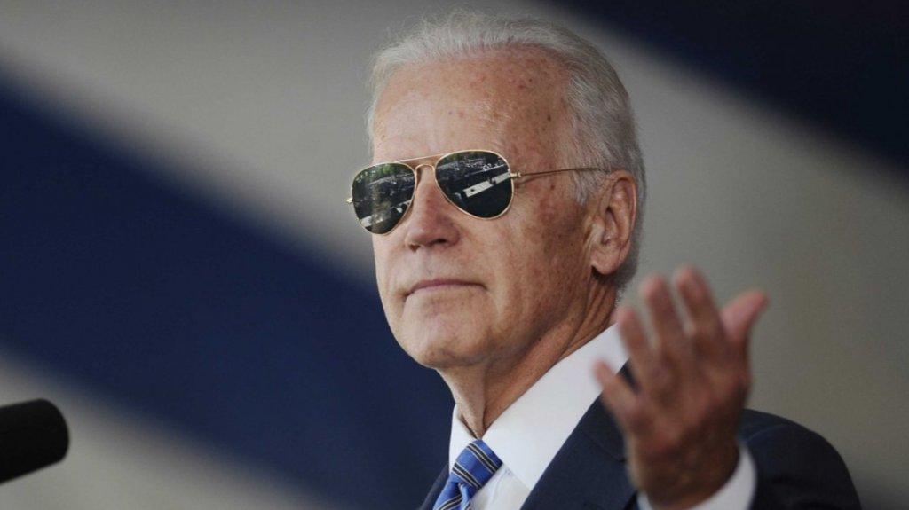 Finally! Joe Biden's favorite viral Obama-Biden meme revealed