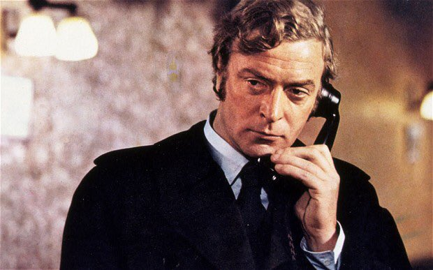 Happy 84th birthday to acting icon Michael Caine!