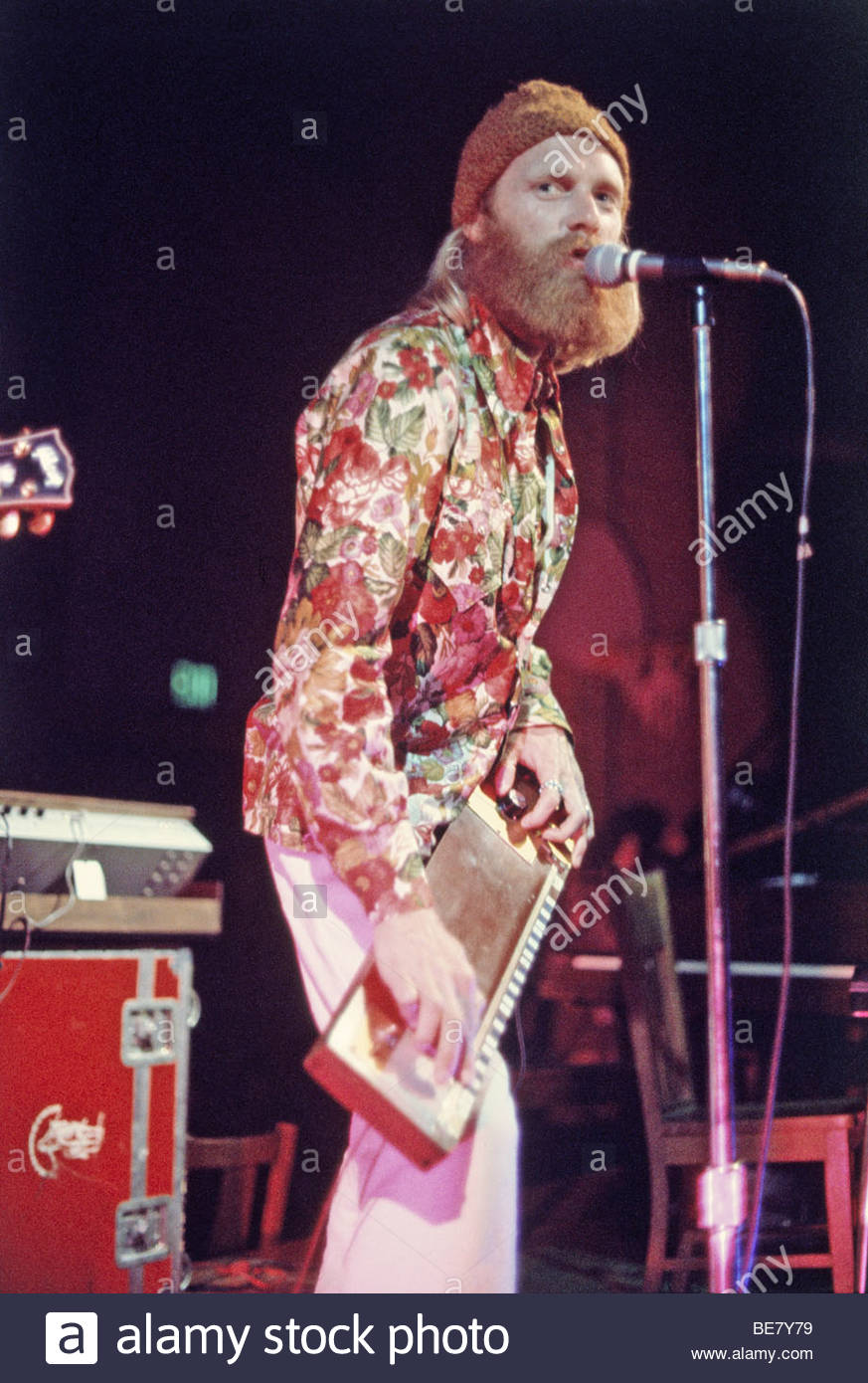 Happy Birthday to Mike Love, who turns 76 today!