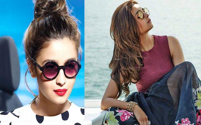 Happy Birthday To Bollywood Queen Alia Bhatt -