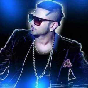 birthday to u..yo yo honey singh h..!                God bless you