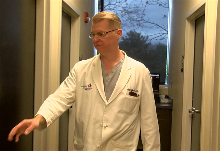 Shelby Co. doctor traveling to Washington, D.C. to pressure congress to repeal ACA