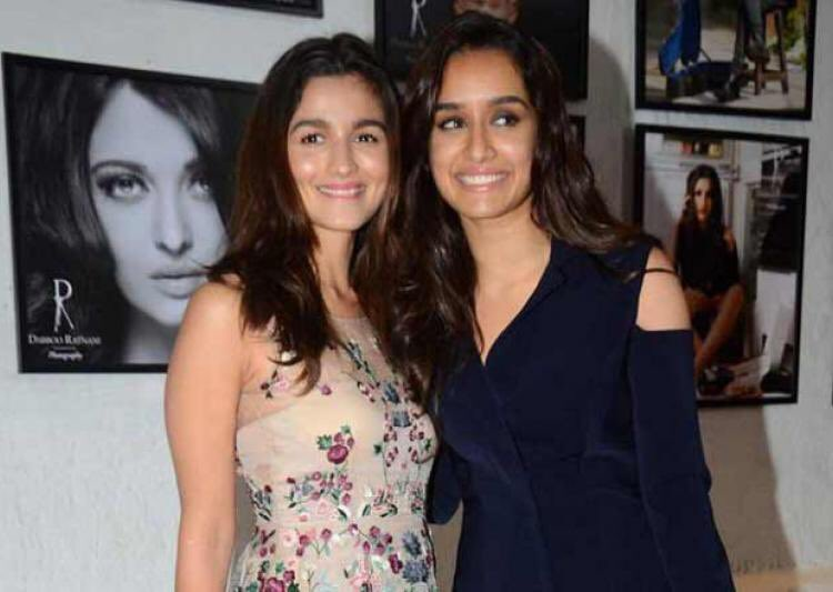 Happy Birthday Alia Bhatt from our side! :)