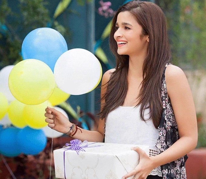 Wish u you a very Happy Birthday cutie Pie  HAPPY BIRTHDAY ALIA BHATT