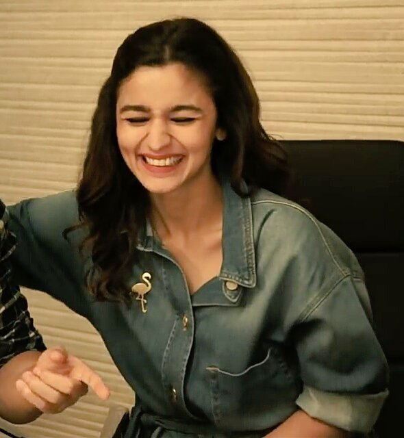 Happy Birthday Alia Bhatt  I love y so much Idol