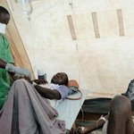 Mozambique cholera outbreak infects over 1,200