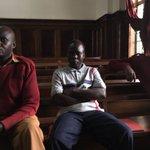 Court reads 93 charges to LRA's Thomas Kwoyelo