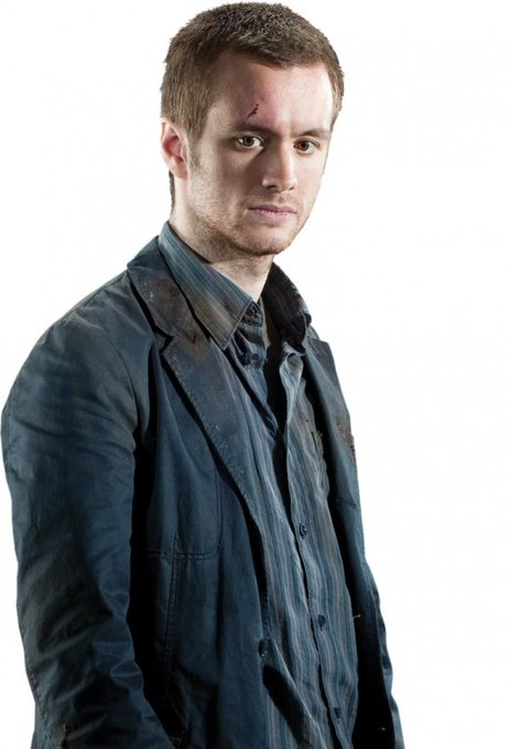 Happy Birthday to Sean Biggerstaff who played Chris Parsons in the Shada webcast alongside other Big Finish roles.