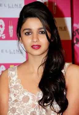 Very Happy Birthday to Alia Bhatt ji.I  love to watch Badrinath Ki Dulhniya.