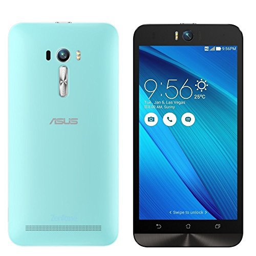 "#free #iphone #win #style #digital #usb #giveaway #np Asus ZenFone Selfie ZD551KL 32GB Blue, 5.5"", 3GB RAM, Unlocked International Model, No Warranty #rt"