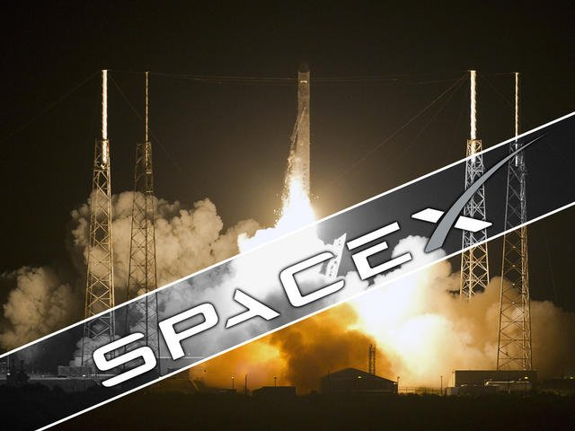 SpaceX Falcon 9 rocket launch delayed by high winds: