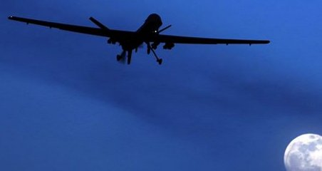 Trump administration ups drone strikes, even though it means more civilian deaths